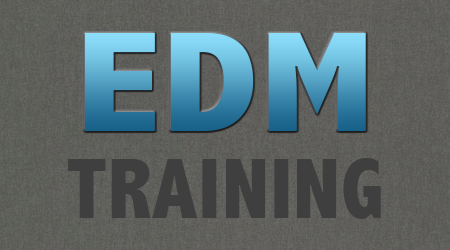EDM Training